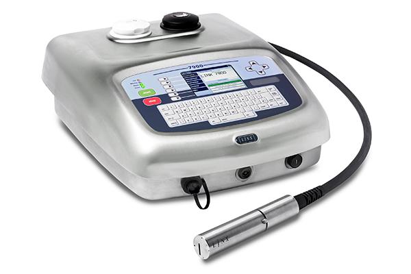 I.P.E. - מערכת לסימון בהזרקת דיו - LINX 7900