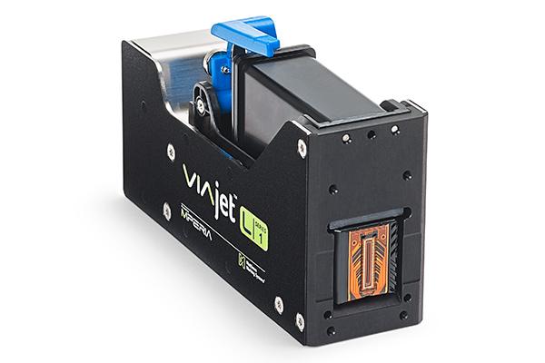 I.P.E. - מערכת לסימון טרמי - VIAjet™ L-Series