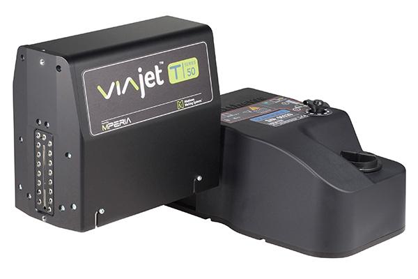 I.P.E. - מערכת לסימון קרטונים - VIAjet™ T-Series
