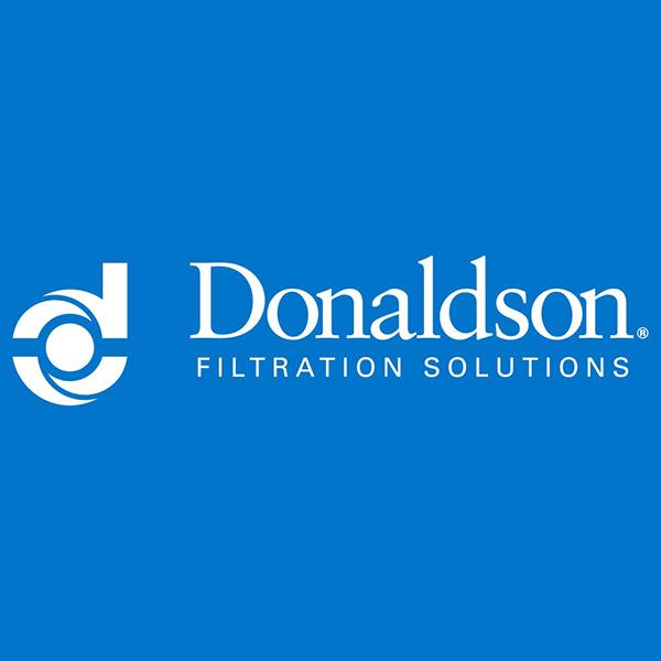 I.p.e - donaldson logo