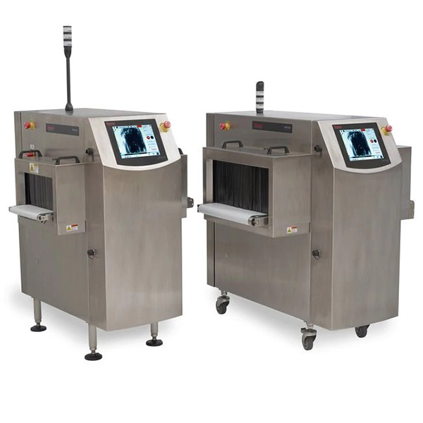 I.P.E - NextGuard™ X-Ray Detection Systems