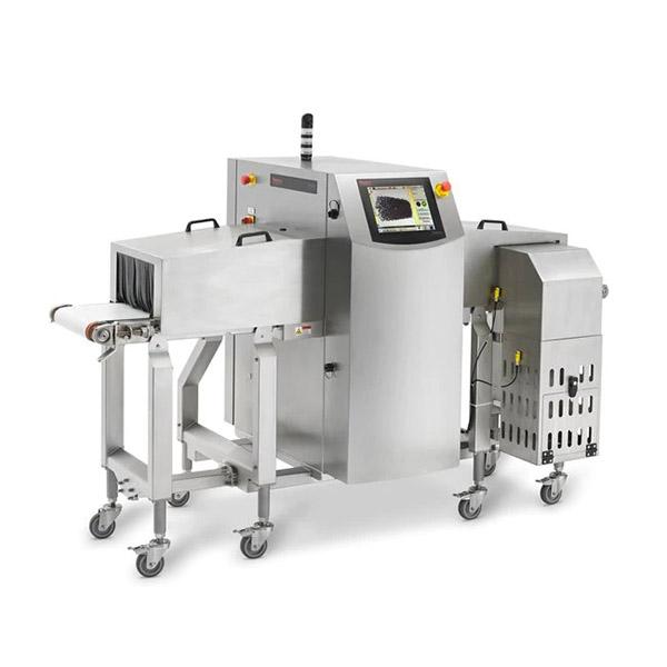 I.P.E - NextGuard™ X-Ray Detection Systems